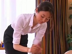 Naughty Hot Ass Porn Chcik Iroha Natsume Gives Cock A Fuck Massage