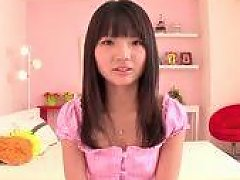 Japanese Teen Naked In Front Of Six Dudes