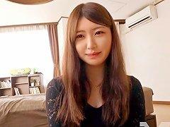 Amateur Av Experience Shooting 828 Mizutani Erina 24 Year Old Cafe Clerk