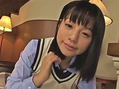 Young Schoolgirl Nailed In Hardcore