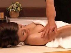 Asian Ol Fake Massage 4