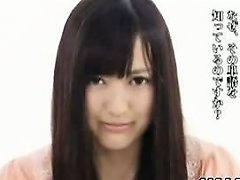 Shy Japanese Girl Gets Naked