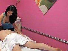 Stud Cums From Kinky Massage Feature