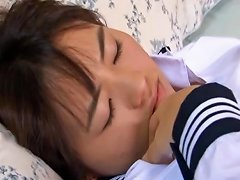 Hikaru Ayuhara Sexy Japanese Schoolgirl Part2