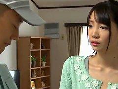 Asian Minx Hot Porn Video
