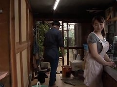 Japanese Wife With Husband Father Porn Videos