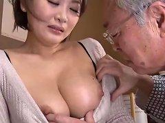 Yuri Oshikawa Takes Care